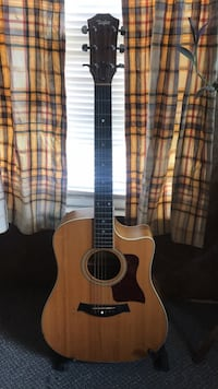 Taylor 410CE acoustic electric guitar North Platte, 69101