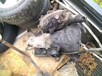 Transmission transfer case Youngstown