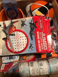 Disney Planes movie party supplies Pittsburgh
