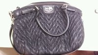 Coach 70th Anniversary Madison Quilted Black Sophi Sacramento, 95825