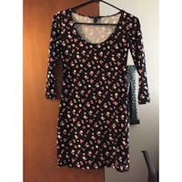 Forever 21 bodycon dress. Small