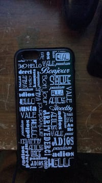 iPhone 6 case Guelph, N1H 6G3
