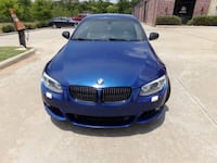 $2000 Down Minimum (W.A.C.) $375  Monthly  2011 BMW 3 Series 335is Convertible 2D Dallas