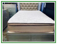 Brand New Luxury Queen and King Mattress sets Windsor Mill