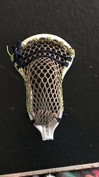 STX Superpower ACP Head