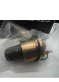 New AUS Injection Inc. fuel injector