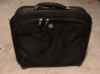 black softside luggage Gaithersburg, 20878