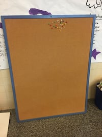 "Large cork bulletin board 36 x 48"" Frederick, 21703"
