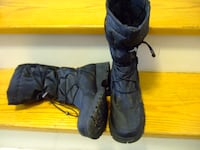 women winter boot size 7.5 from AQUATHERM BY SANTANA,2046 Mississauga