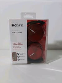 Sony MDR-ZX310AP  Guelph, N1K 0A6
