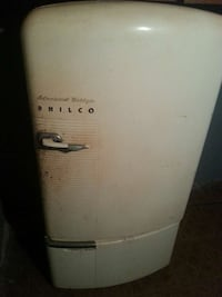 philco white appliance