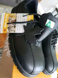$130 Ladies size 7.5 Work BRAND NEW  New Westminster, V3L 1C2