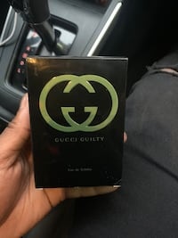 Gucci guilty Baltimore