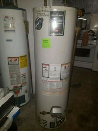 Water heater gas  73 Temple Hills, 20748