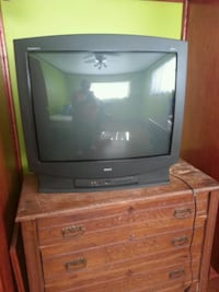 32 in color TV