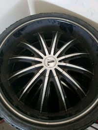 24 inch rims Mary Esther, 32569