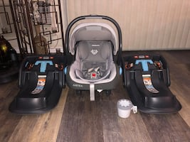 UppaBaby Car Seat