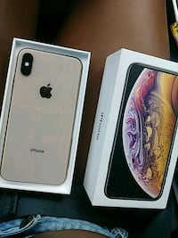 rose gold iPhone 7 with box Orlando, 32805