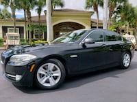 2012 BMW 528i Fort Myers