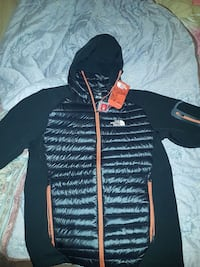 North face unisex taglia l Roma, 00153