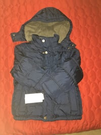 Brand New Little Boys Calvin Klein bubble jacket Fairfax, 22033