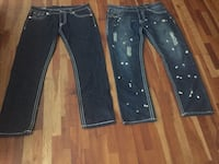Men's True Religion jeans  Ottawa, K1T 1V5