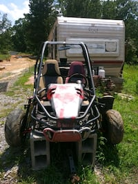 red and black dune buggy Odenville, 35120
