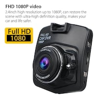 Brand New HD 1080P Car Camera Recorder  3735 km