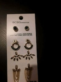 BCBGeneration Studs and Earring Jackets Tarpon Springs, 34688