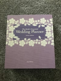 Wedding Planner deluxe edition