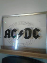 10$ for acdc Gatineau, J8Z 1T7