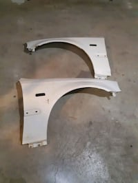 1998 left and right fenders for honda civic ek 4 door Mississauga, L5E 3G1