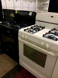 Gas stoves excellent condition 4months warranty   Halethorpe, 21227