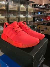Adidas NMD - Rare Red - only $200 - Size 9 Toronto, M8Z