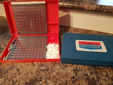 Original battleship game