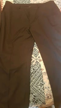brown and black long-sleeved dress Terrasse-Vaudreuil, J7V 9A8