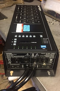 Power supply pick up only at location Vaughan, L4L 6P5