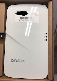 Aruba 303H-RW Access Point Georgetown, L7G 1H1