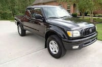 Toyota - Tacoma - 2004 Knoxville