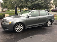 2012 VW Jetta SE low mileage Gainesville, 20155
