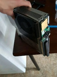 Xbox 360 for parts