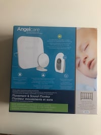 BRAND NEW NEVER OPENED Angel Care Monitor