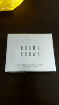Bobbi Brown ultimate Party Collection  Toronto, M2M