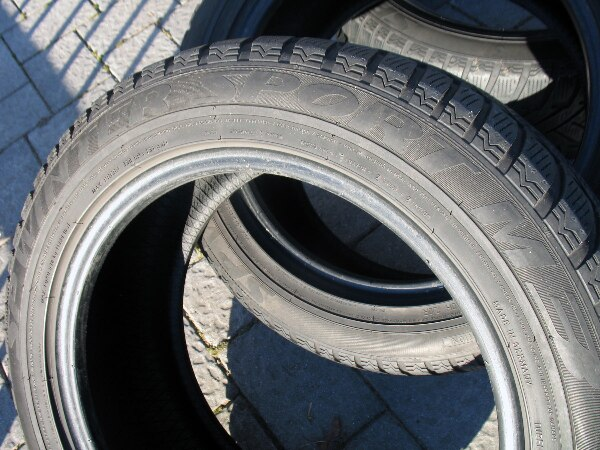 Used Tires 4 Good Condition For In Eatontown