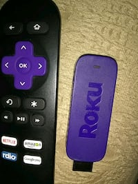 Roku stick and remote Louisville, 40214