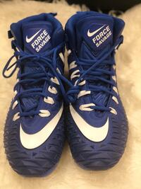 Nike Force Savage Cleats  Catonsville, 21228