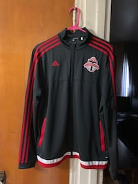 Women's Adidas Track Top (XL)