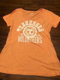TN Woman's Tshirt Chattanooga, 37421