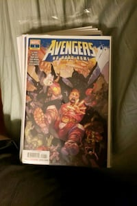 Avengers No Road Home issues 1-10 (Plus Variants) Fairfax, 22032