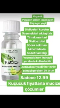 Love natural 100. Yıl, 10200